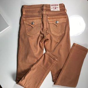 True Religion Serena Jeans